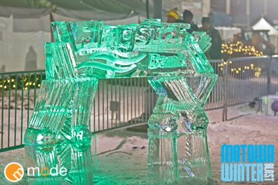 2013 Motown Winter Blast Detroit Michigan