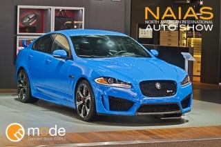 2013 NAIAS North American Auto Show in Detroit Michigan