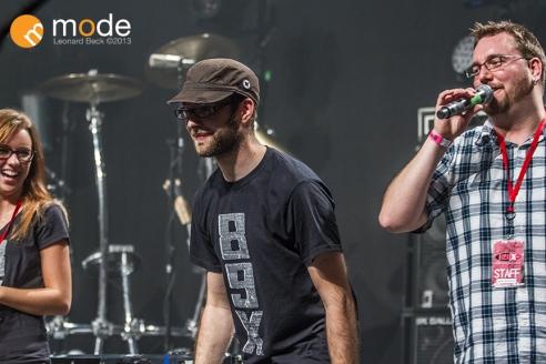 3PillMorning performs in Detroit