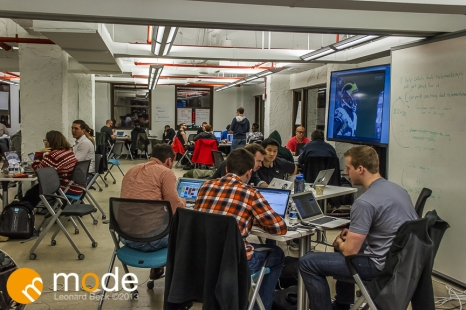 Startup Weekend Detroit in Detroit Michigan on November 15-17th 2013