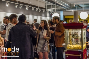 Drink X Design at the Commenwealth on April 10th 2014
