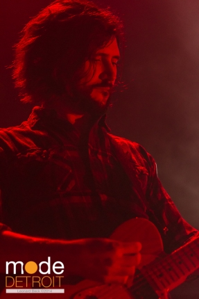Taking Back Sunday performs at the The Fillmore on April 6th 2014