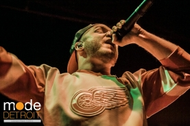 We Came As Romans perform at the Royal Oak Music Theatre on March 29th 2014