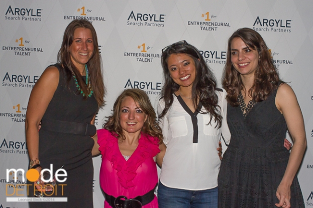 Devs in Detroit meet up & happy hour presented by Argyle Search Partners at Techweek at Park Bar, May 21th 2014