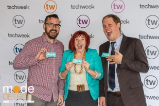 Techweek Detroit kickoff party Monday, May 19th 2014