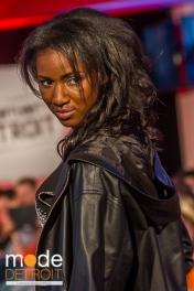 Techweek Detroit Fashion Show