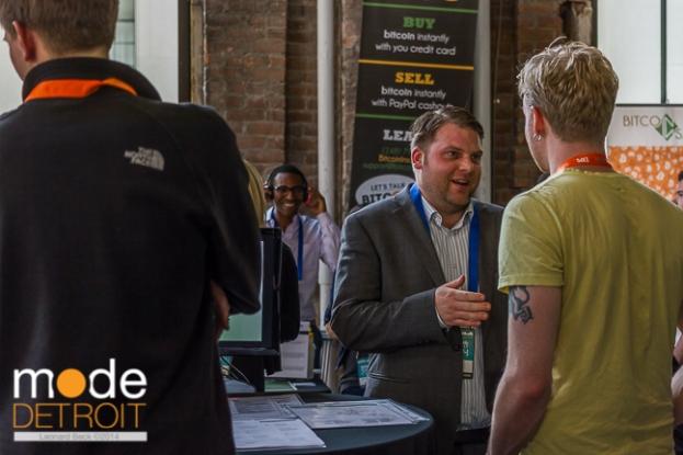 Techweek Detroit. May 22 & 23th 2014