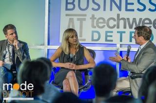 Techweek Detroit May 22th 2014