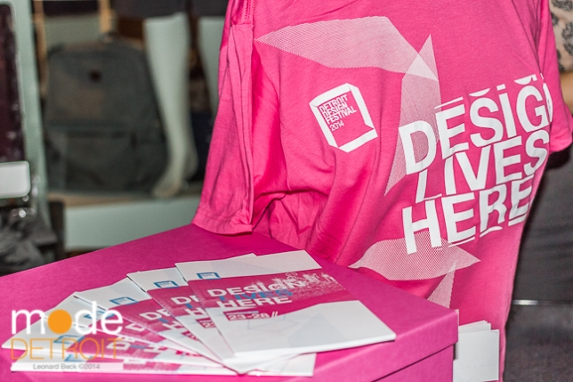 Drink X Design at the Guardian Building on Sept 11th 2014