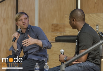 STARTER TALKS PRESENTS: A Fireside Chat with Charles Adler Co-Founder of Kickstarter on Sept 15th 2014