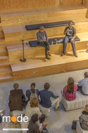 STARTER TALKS PRESENTS: A Fireside Chat with Charles Adler Co-Founder of Kickstarter on Sept 15th 2014