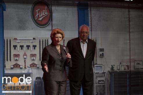 Fuel: Detroit