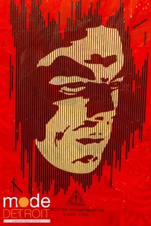 "Shepard Fairey ""Public Matter"""
