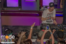 All Good Records Movement After Party at Bookies Detroit Michigan on May 25th 2015