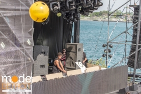 Route 94 played at Movement Festival at Hart Plaza Detroit Michigan on May 23-25th 2015