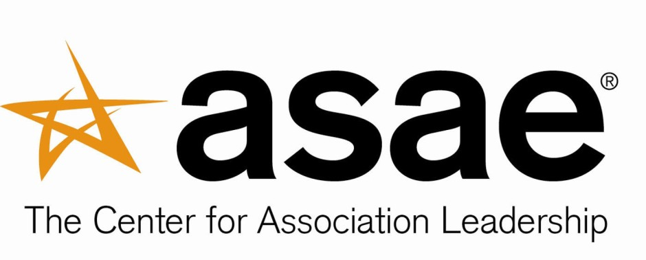 ASAE Logo.  (PRNewsFoto/American Society of Association Executives)