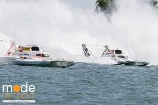 UAW-GM Spirit of Detroit Hydrofest2015