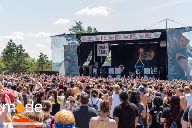 21st Vans Warped Tour