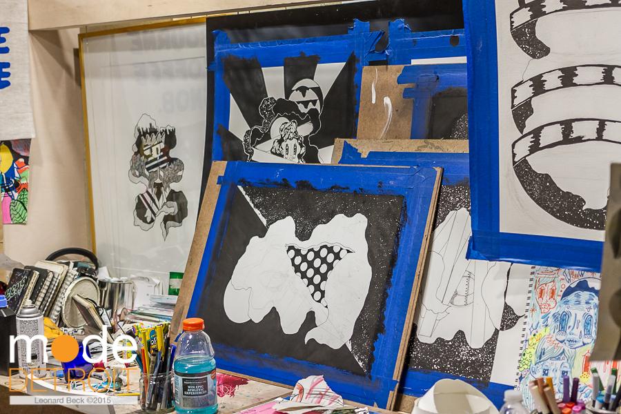 Eastern Market, After Dark, DDF, Detroit Design Festival, Detroit, Red Bull, House Of Art,