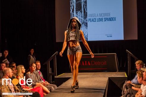 Eastern Market, After Dark, DDF, Detroit Design Festival, Detroit, Fashion Show,