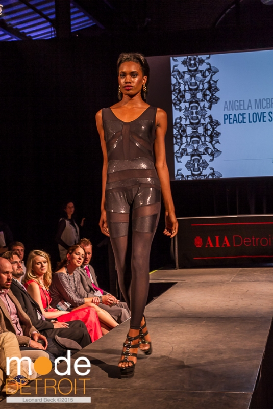 Eastern Market, After Dark, DDF, Detroit Design Festival, Detroit, Fashion Show,